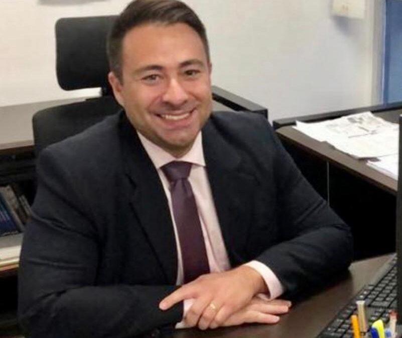 Procurador do Estado Zany Estael Leite Júnior é nomeado juiz efetivo do Tribunal Regional Eleitoral de Santa Catarina
