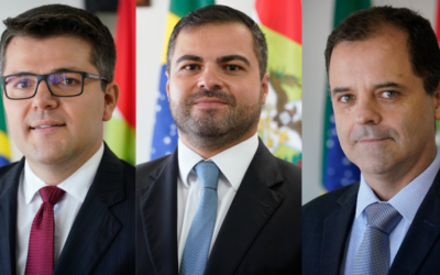 Transição: nova gestão da PGE/SC foca na eficiência e no combate à corrupção